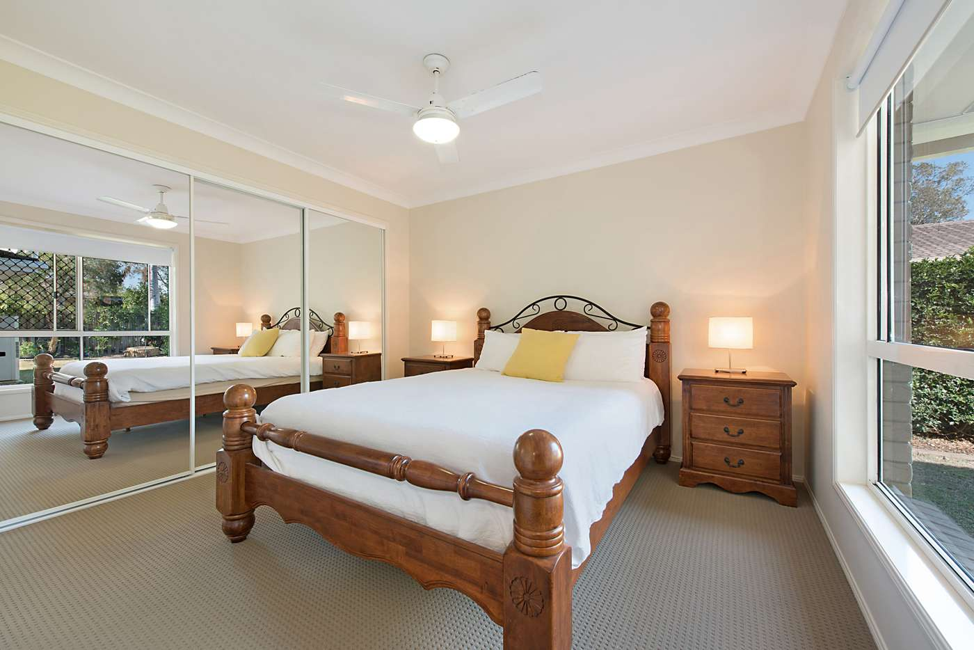 Sixth view of Homely house listing, 3 Padua Place, Boondall QLD 4034