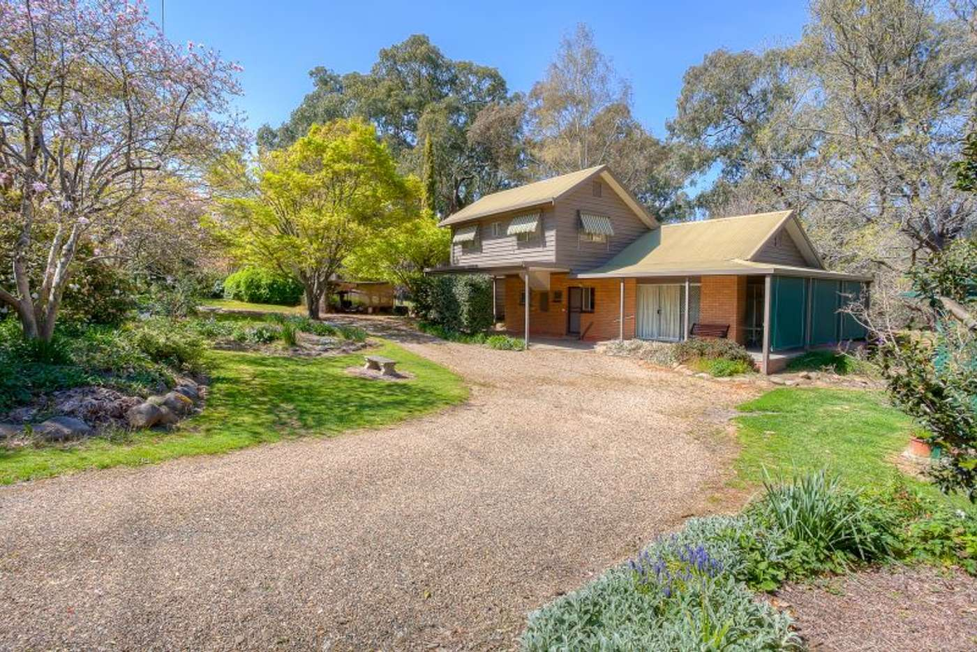 Main view of Homely house listing, 34 Toorak Road, Bright VIC 3741