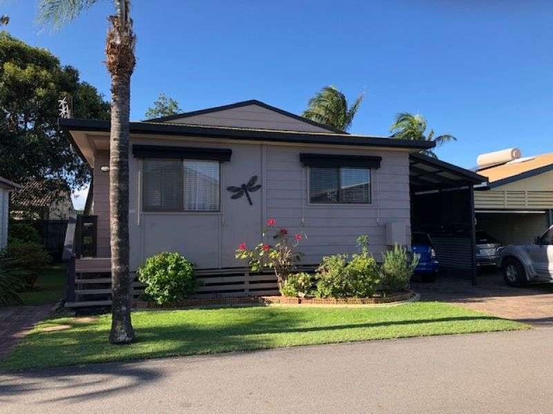 Main view of Homely house listing, 122/368 Oxley Drive, Runaway Bay, QLD 4216
