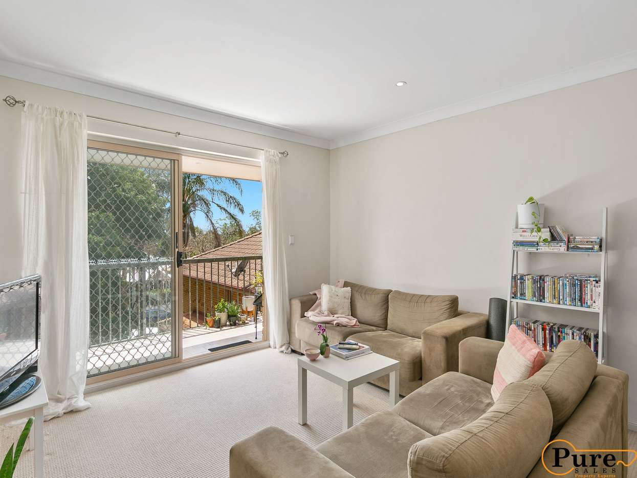 Main view of Homely unit listing, 12/31 Collins Street, Clayfield, QLD 4011