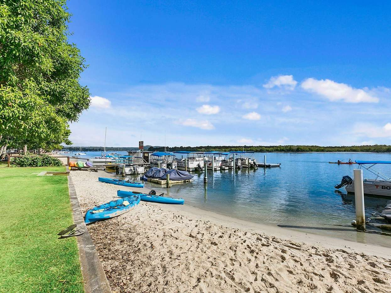 Main view of Homely apartment listing, 20/164 Noosa Parade, Noosa Heads, QLD 4567