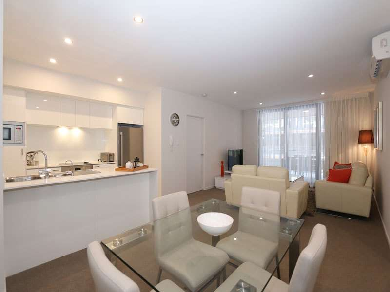 Main view of Homely apartment listing, 119/30 Hood Street, Subiaco, WA 6008