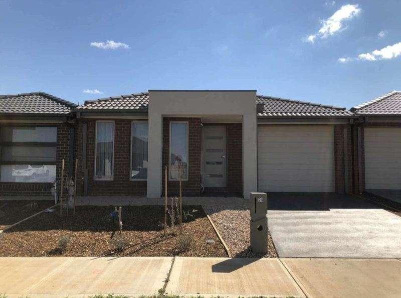 Main view of Homely property listing, 20 Ajay Way, Kurunjang, VIC 3337