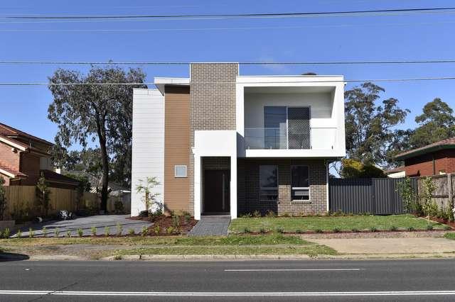 31 Pennant Avenue, Denistone NSW 2114