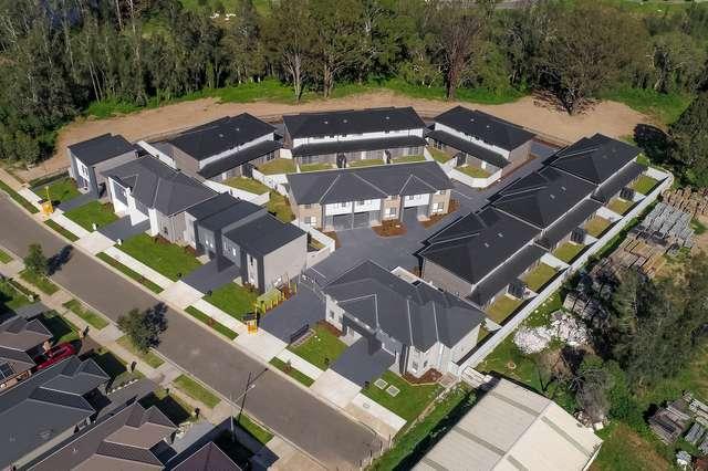 15 Burrows Avenue, Edmondson Park NSW 2174