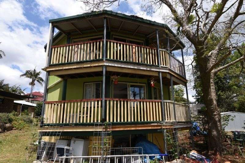 Main view of Homely house listing, 98 Long Road, Tamborine Mountain, QLD 4272