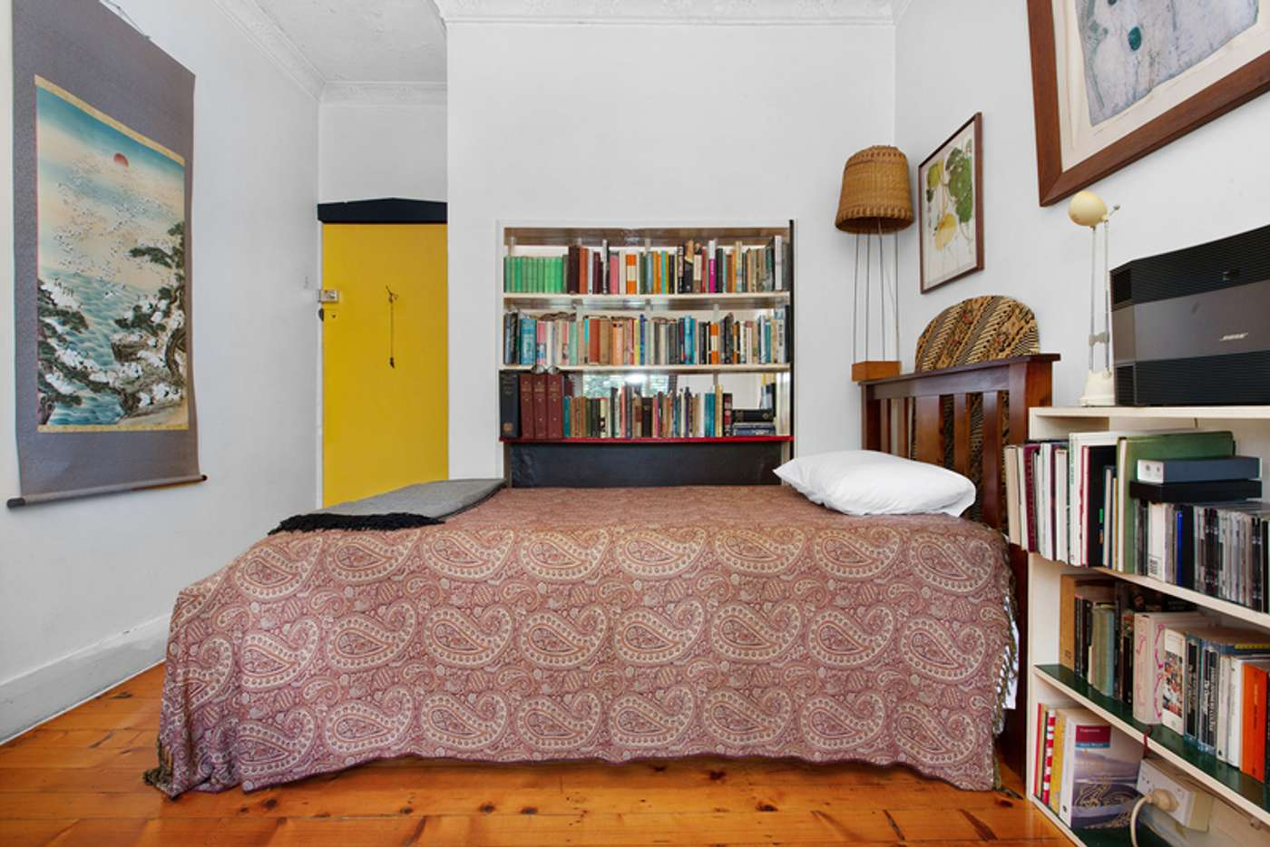 Main view of Homely studio listing, 7/41 Roslyn Street, Rushcutters Bay NSW 2011
