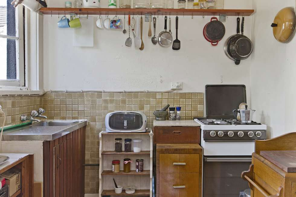 Second view of Homely studio listing, 7/41 Roslyn Street, Rushcutters Bay NSW 2011