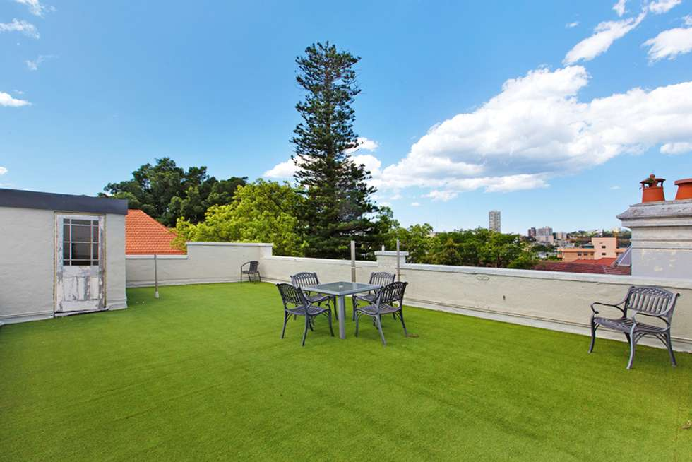Third view of Homely studio listing, 7/41 Roslyn Street, Rushcutters Bay NSW 2011