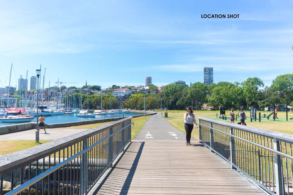 Fifth view of Homely studio listing, 7/41 Roslyn Street, Rushcutters Bay NSW 2011