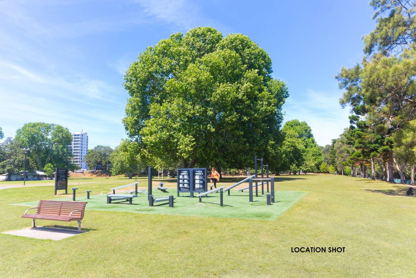 Sixth view of Homely studio listing, 7/41 Roslyn Street, Rushcutters Bay NSW 2011
