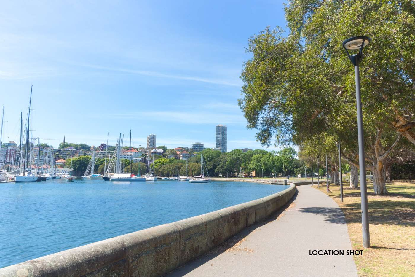 Seventh view of Homely studio listing, 7/41 Roslyn Street, Rushcutters Bay NSW 2011