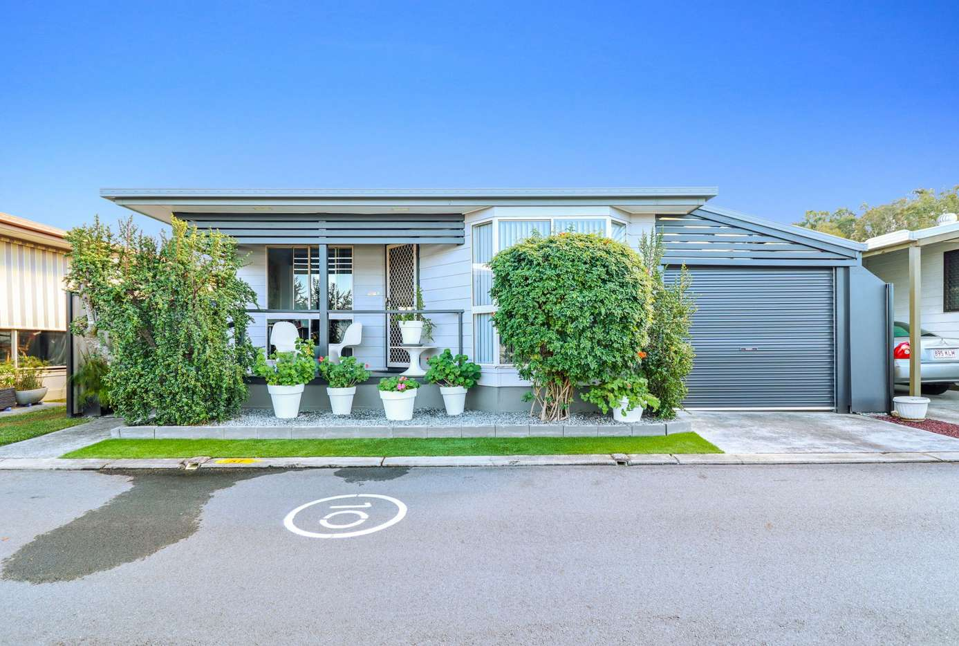 Main view of Homely house listing, 57/22 Hansford Road, Coombabah, QLD 4216