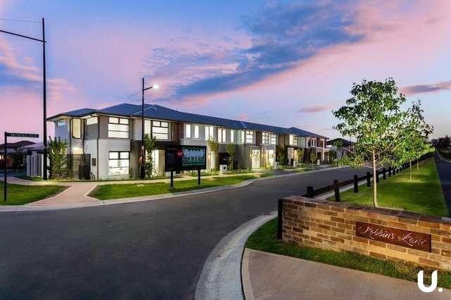 Lot 121 McNeil Circuit, Oran Park NSW 2570