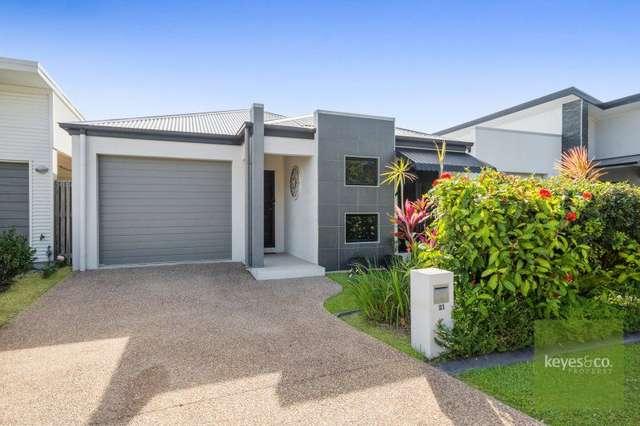 21 Huxley Crescent, Oonoonba QLD 4811