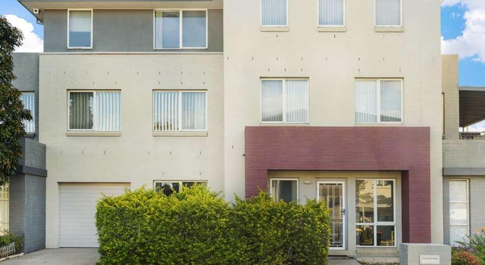 1/21 Margate Avenue, Holsworthy NSW 2173