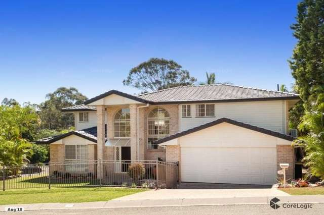 6 Evergreen place , Mount Gravatt East, Mount Gravatt East QLD 4122