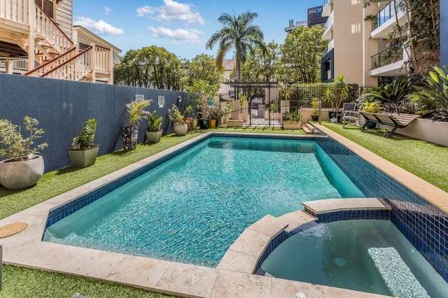 31/287 Wickham Terrace, Spring Hill QLD 4000