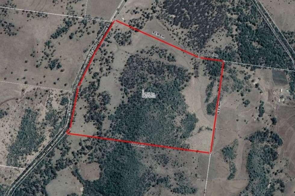 Second view of Homely mixedFarming listing, L44 Copper Creek Road, Pimpimbudgee QLD 4615