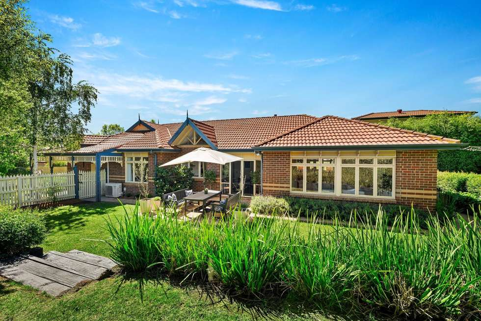 Second view of Homely house listing, 2 Pecan Court, Lysterfield VIC 3156