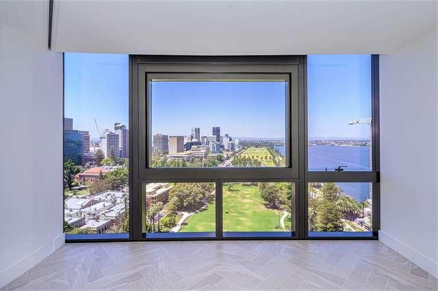 1703/1 Geoffrey Bolton Avenue, Perth WA 6000