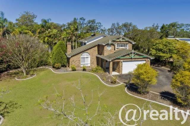 94 Hermitage Place, Morayfield QLD 4506