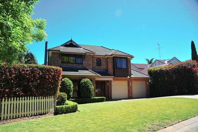 2 Charlotte Gr, Bella Vista NSW 2153