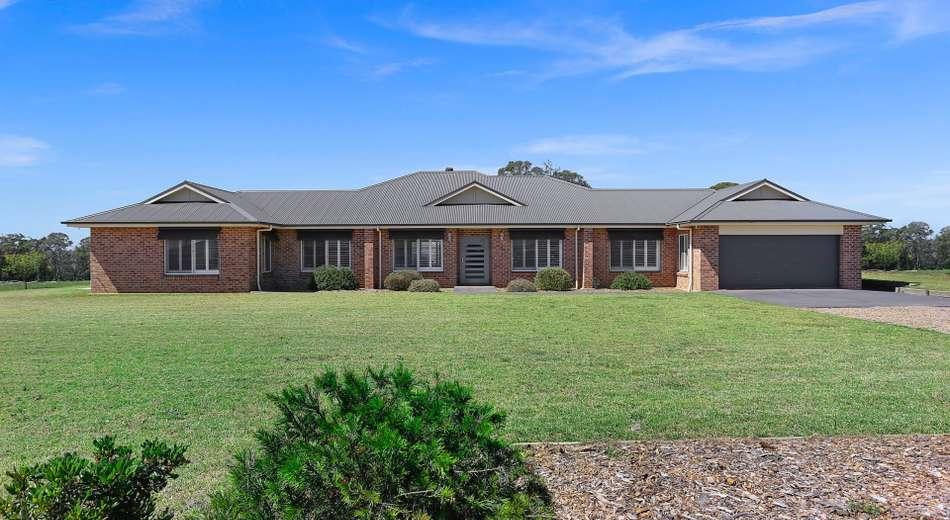 Lot 11 40-60 Brundah Road, Thirlmere NSW 2572