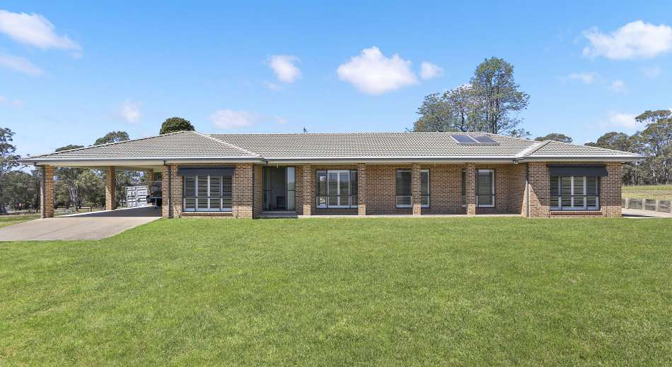 Lot 13 , 40-60 Brundah Road, Thirlmere NSW 2572