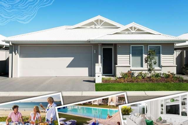 100/4495 Nelson Bay Road, Anna Bay NSW 2316