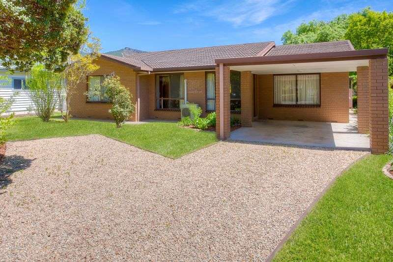 Main view of Homely house listing, 23c Hawthorn Lane, Bright, VIC 3741