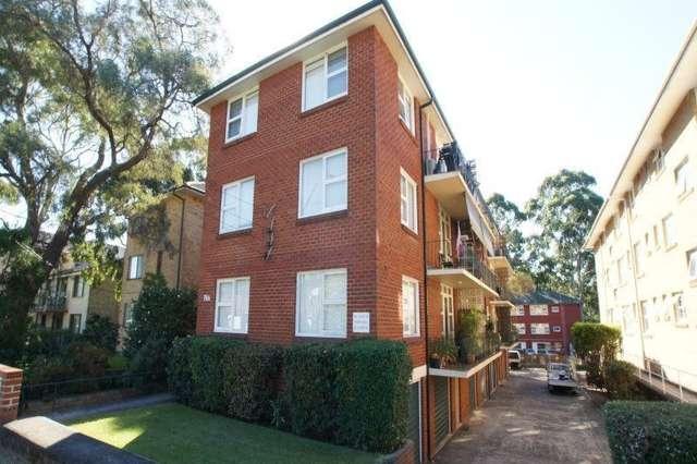 8/78A Balgowlah Road, Balgowlah NSW 2093