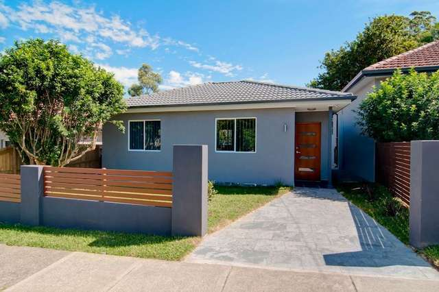 105A Tambourine Bay Rd, Riverview NSW 2066
