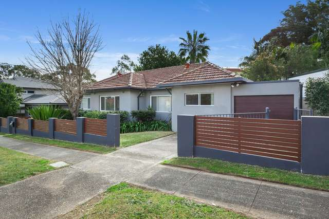105 Tambourine Bay Rd, Riverview NSW 2066
