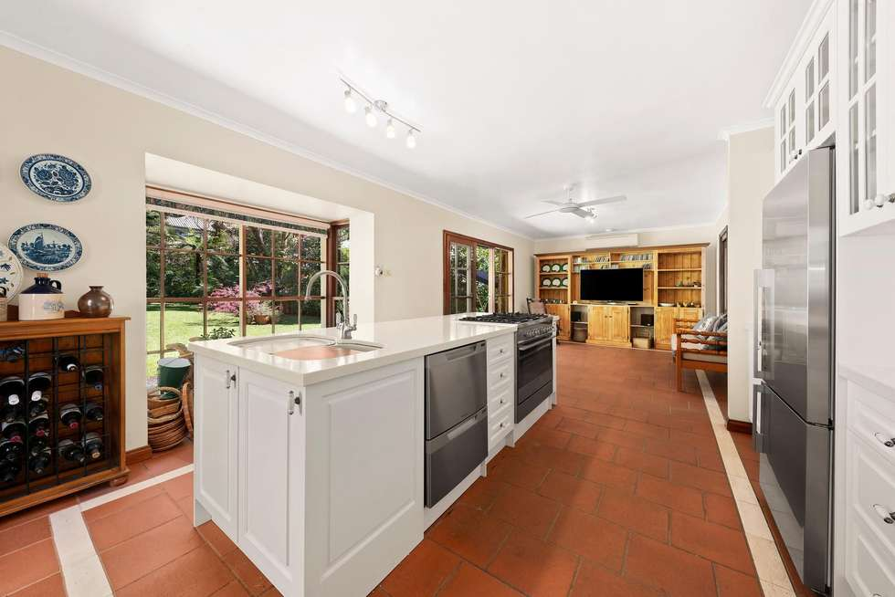 Third view of Homely house listing, 11 Wedgewood Avenue, Belgrave VIC 3160