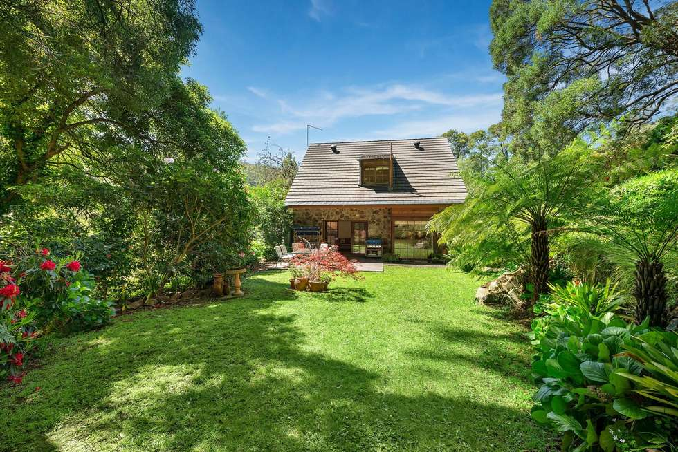 Fourth view of Homely house listing, 11 Wedgewood Avenue, Belgrave VIC 3160