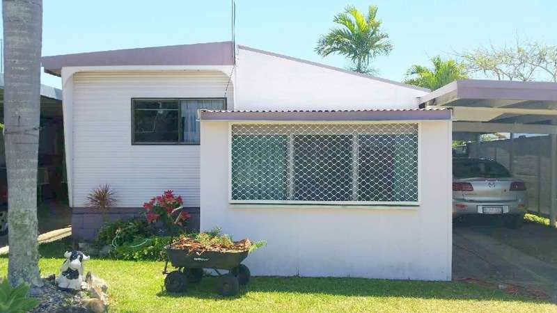 Main view of Homely property listing, Site 68/40 Beaconsfield Road, Beaconsfield, QLD 4740