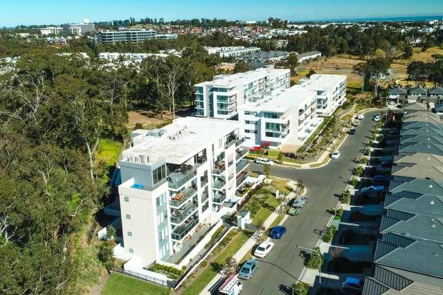 323/2 Lucinda Avenue, Kellyville NSW 2155