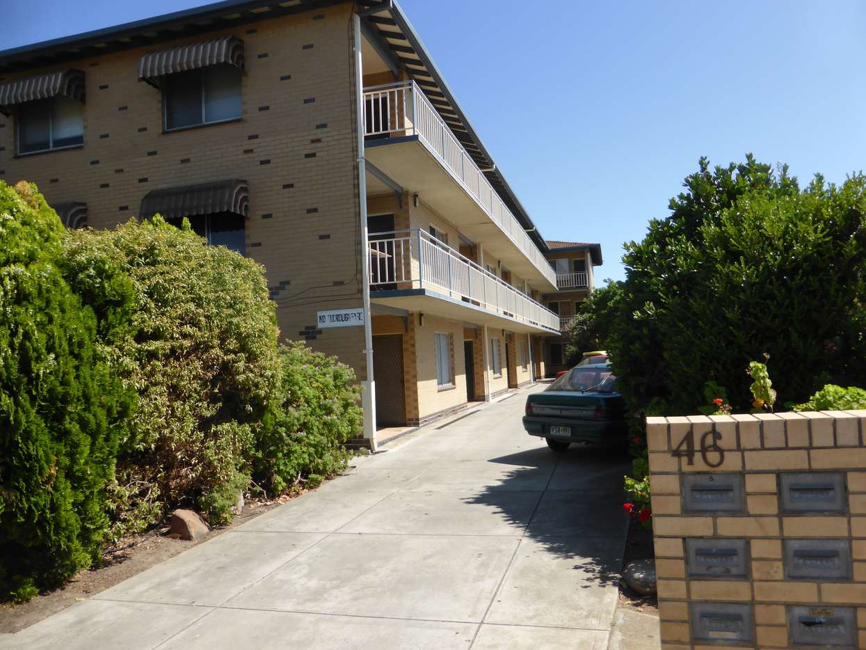 Main view of Homely unit listing, 11/46 Gladstone Road, Mile End, SA 5031