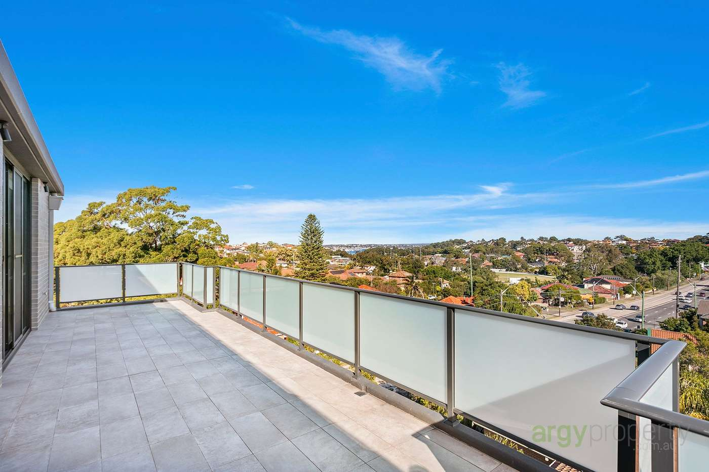 Main view of Homely house listing, 4.01/23 Plant Street, Carlton, NSW 2218