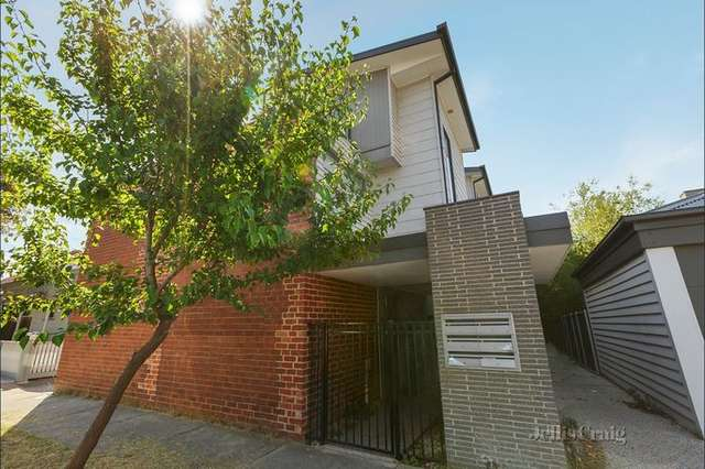 5/1 Collier Cresent, Brunswick VIC 3056