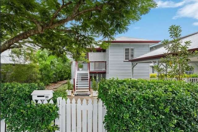 10 Ormonde Road, Yeronga QLD 4104