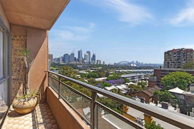 506/145 Victoria Street, Potts Point NSW 2011
