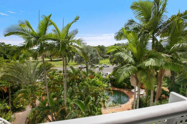 33/219-225 Abbott Street, Cairns North QLD 4870