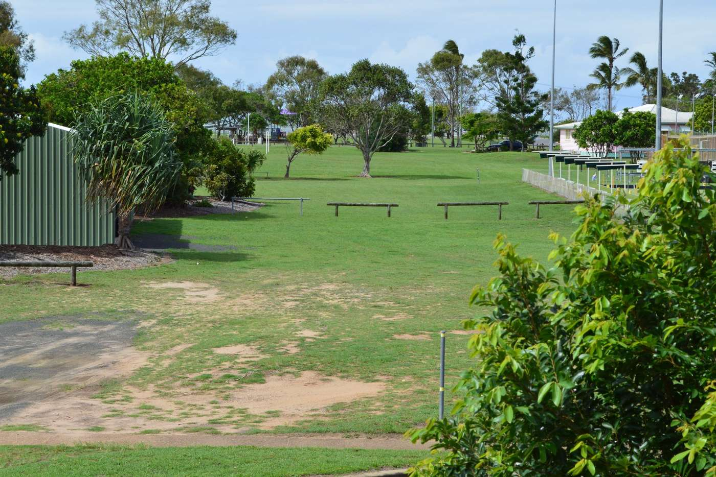 Main view of Homely unit listing, 3/39 Club Ave, Moore Park Beach QLD 4670