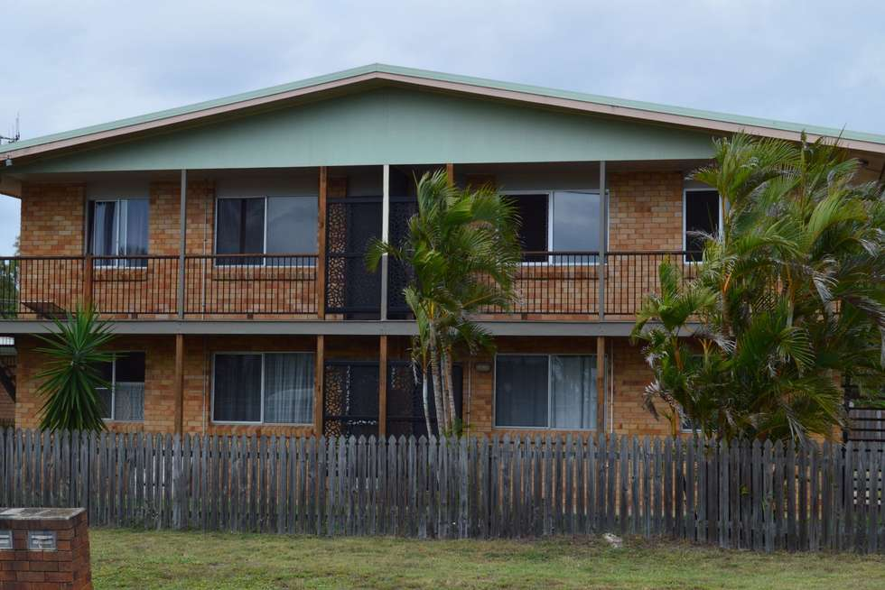 Second view of Homely unit listing, 3/39 Club Ave, Moore Park Beach QLD 4670