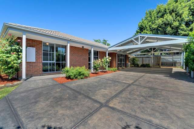 3 Marnie Place, Hallam VIC 3803