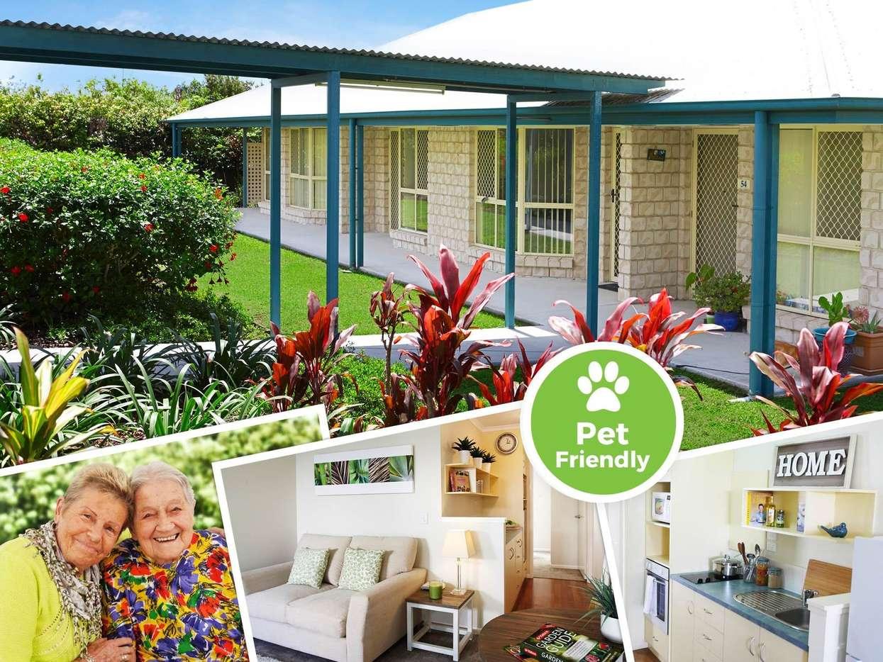 Main view of Homely retirement listing, 50060A/2 Bower Drive, Mandurah, WA 6210