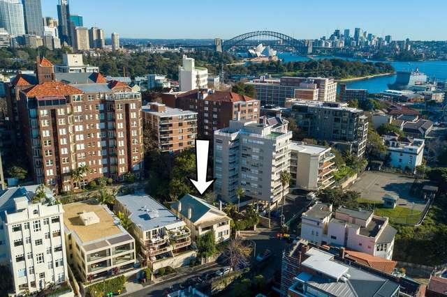 9 Billyard Avenue, Elizabeth Bay NSW 2011