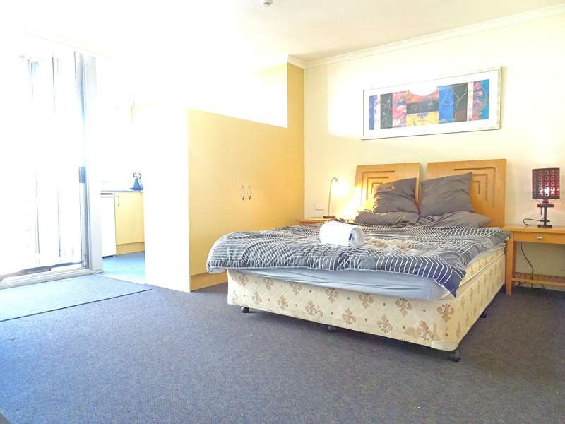 Main view of Homely apartment listing, Address available on request, Chippendale, NSW 2008